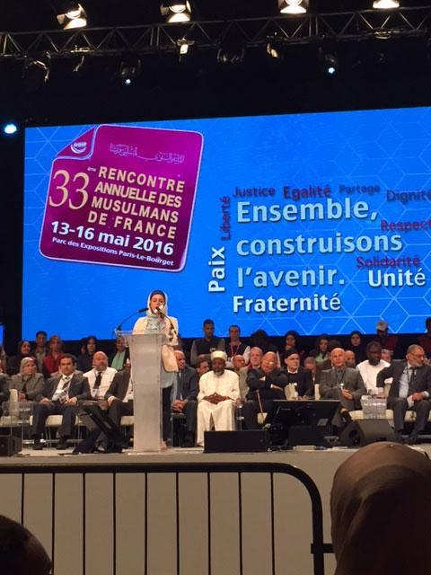 31eme rencontre annuelle des musulmans de france tarif